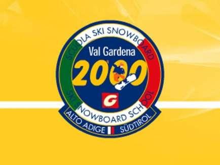 Scuola sci 2000 Selva di Val Gardena