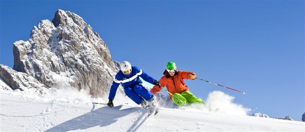 Scuola Sci e Snowboard Selva di Val Gardena